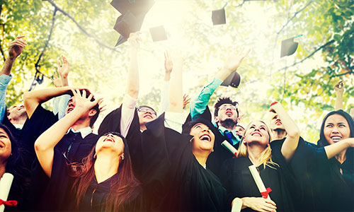 5 Easy Ways to Build Credit after Graduation