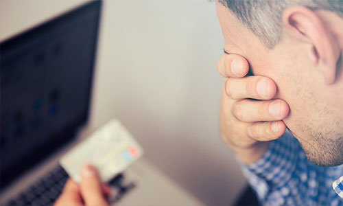 How to Tell if You're a Victim of Identity Theft