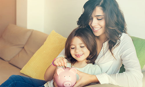 A Quick Guide to Teaching Kids about Money