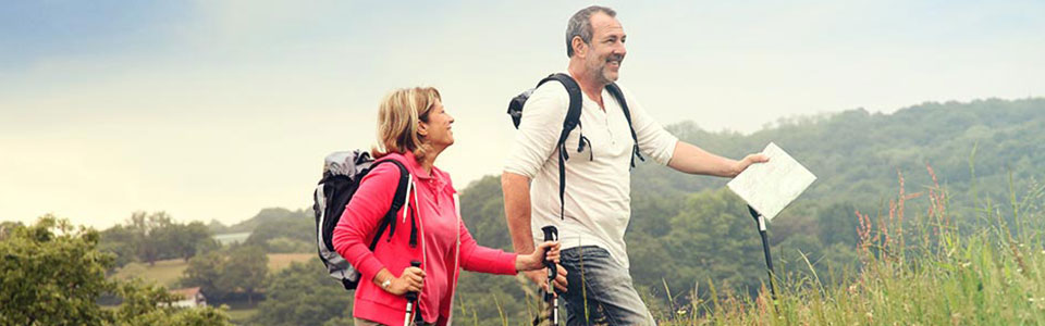Work-Life Balance in Your 50s: Personal Health and Career Change