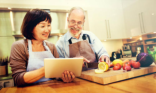 Work-Life Balance in Your 60s – Enjoying a Partial Retirement