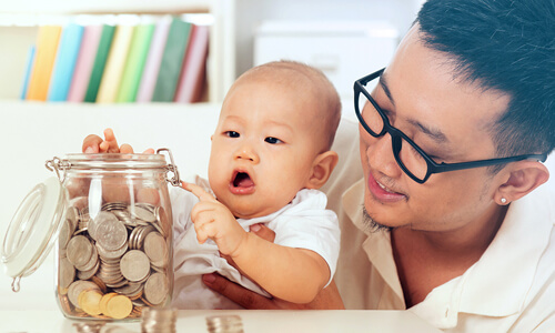 The Case For Multiple Savings Accounts