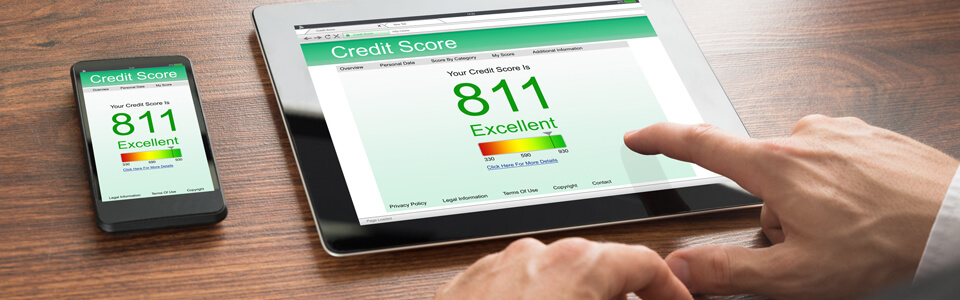 Your Credit Score: Everything You Need to Know