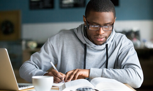 Tips for Transitioning to a Low-Budget Grad Student Lifestyle
