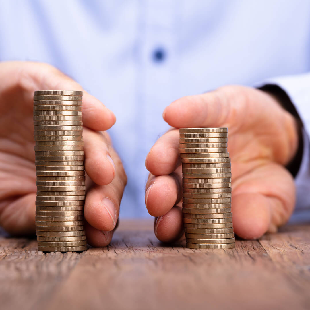 Managing Your Money During a Divorce