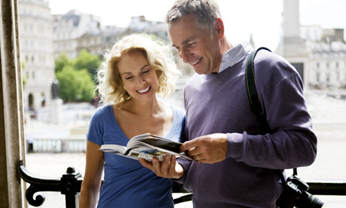 Money Management Abroad: Keeping Your Cash Safe—But Accessible—Overseas