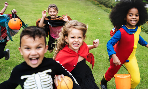 Slash Halloween Expenses With These Frighteningly Simple Tactics