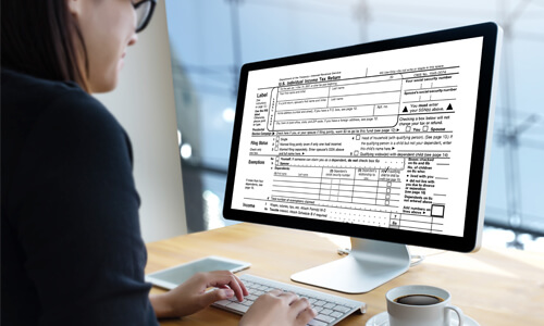 Why You Should Start Your 2018 Tax Preparation Now