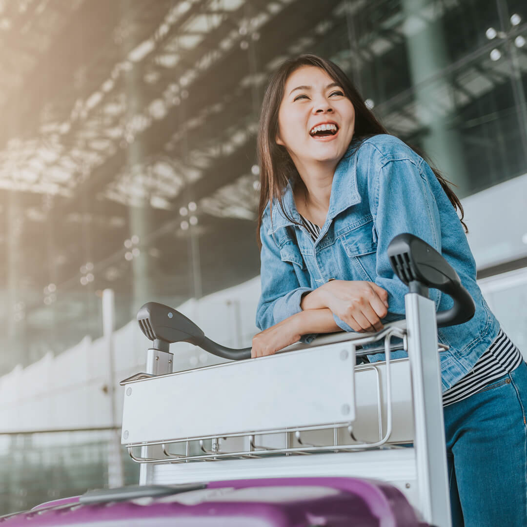 Five Strategies to Make Traveling by Air Efficient and Cost-Effective