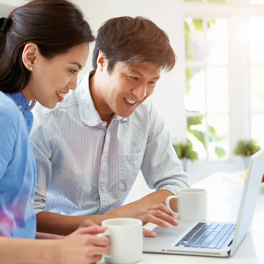 Three Tips for Managing a Combined Household Budget