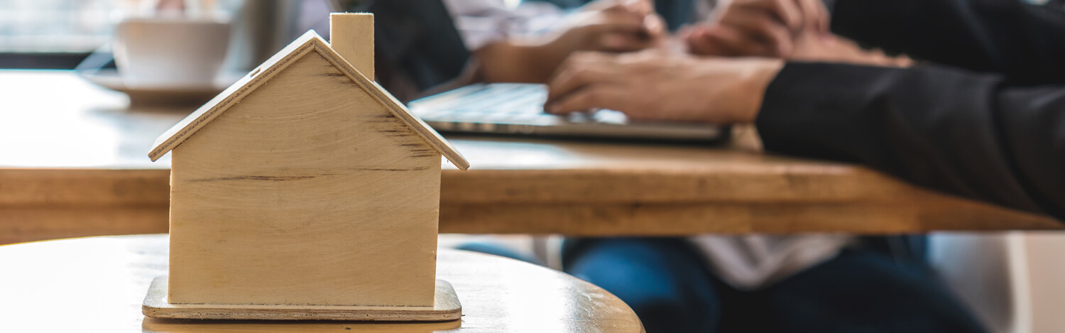 What to Expect During the First Mortgage Process