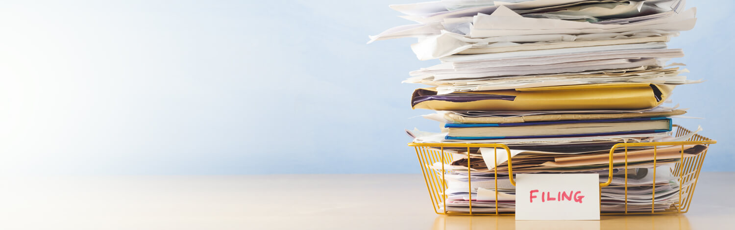 Why You Should Transition to Paperless Financial Records