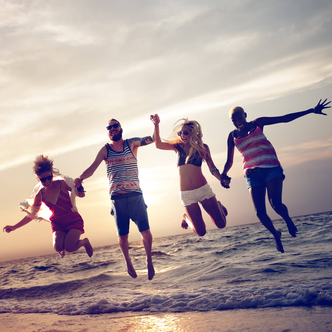 How to Enjoy Spring Break Without Breaking Your Budget