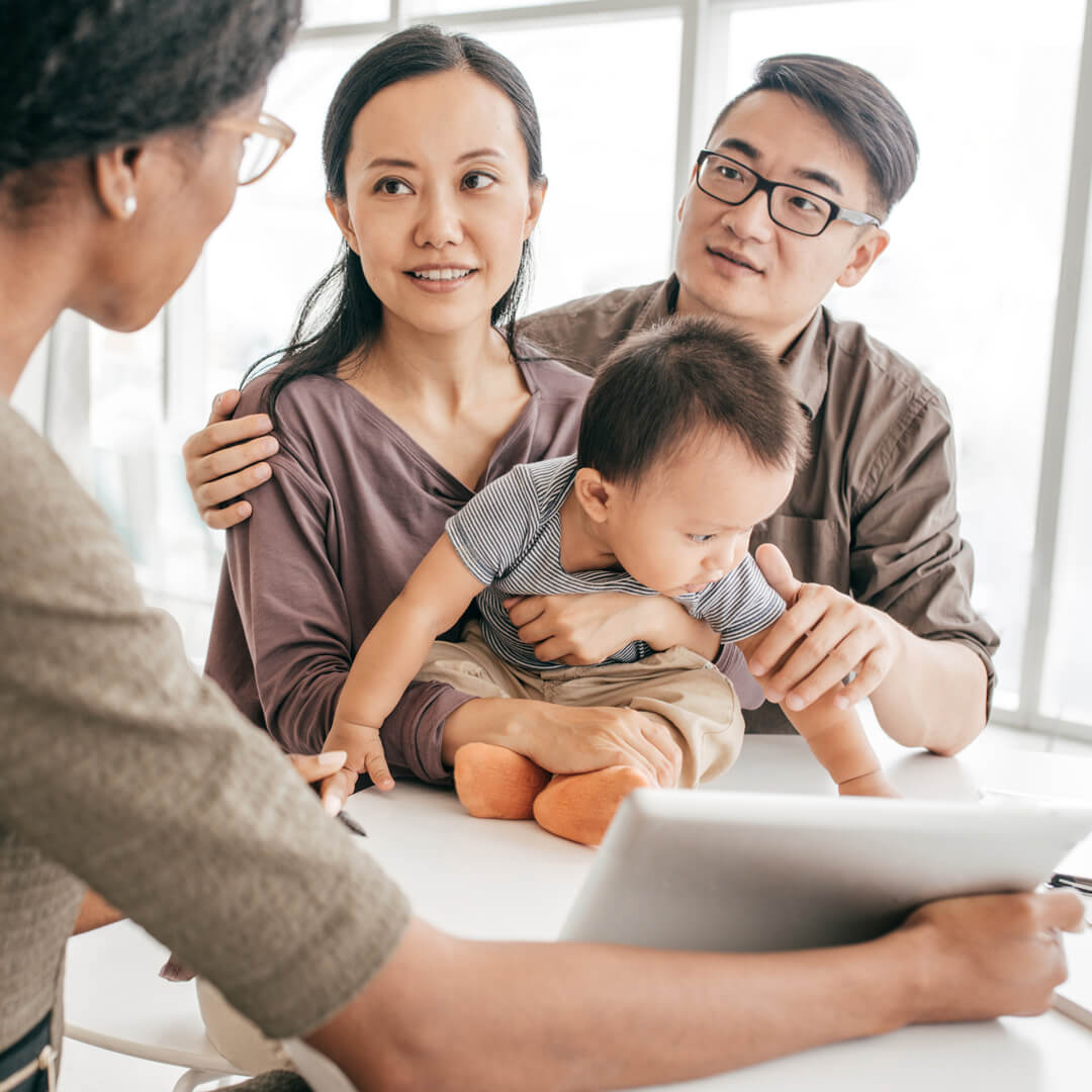 Financial Contingency Planning to Protect Your Family