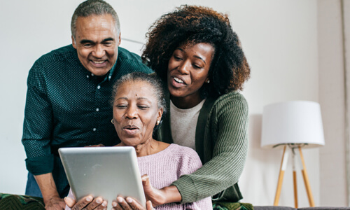 Simple Tips for Protecting Your Parents From Financial Fraud