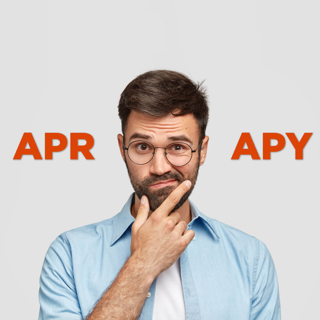 APR and APY: What Do They Mean and Why Are They Important?