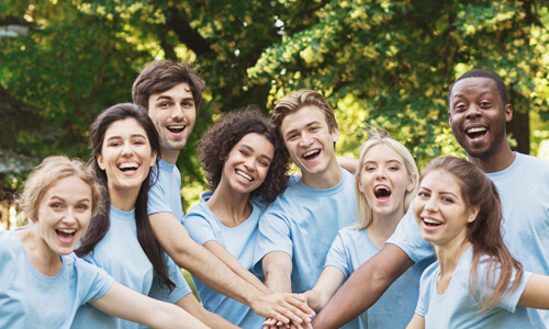 Volunteering: One of the Best Ways to Gain Experience in Your Career