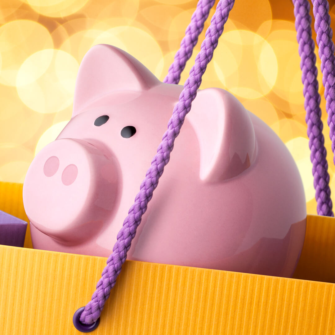 Easy Ways to Save on Holiday Shopping
