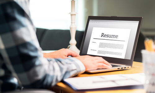 Starting Your Career: How to Write Your First Resume