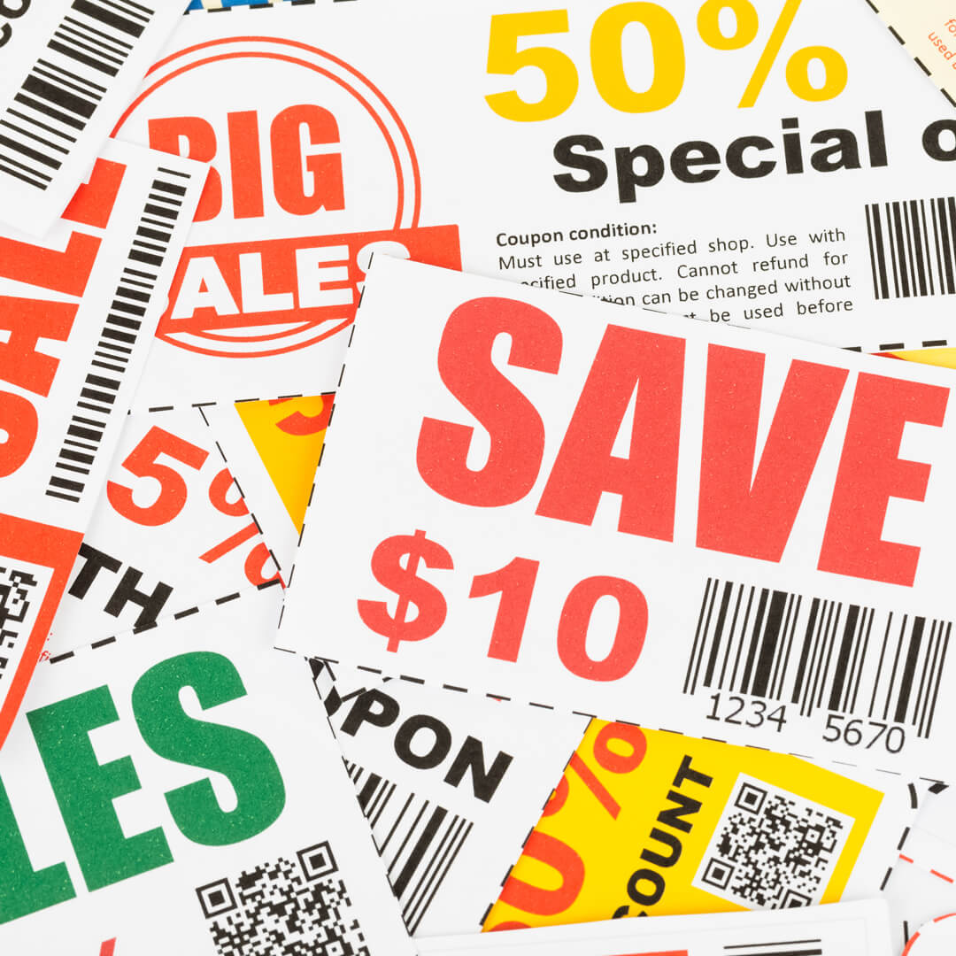 Tips for Successful Couponing