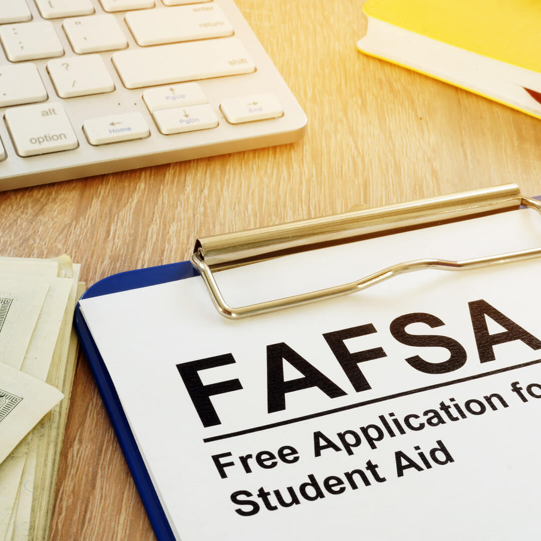 Is Your Child Headed to College Soon? We've Got Tips for Filling out the FAFSA.