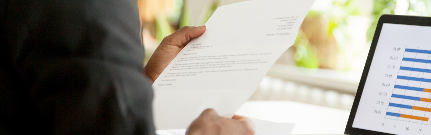 Cover Letters: How to Make a Great First Impression on Potential Employers