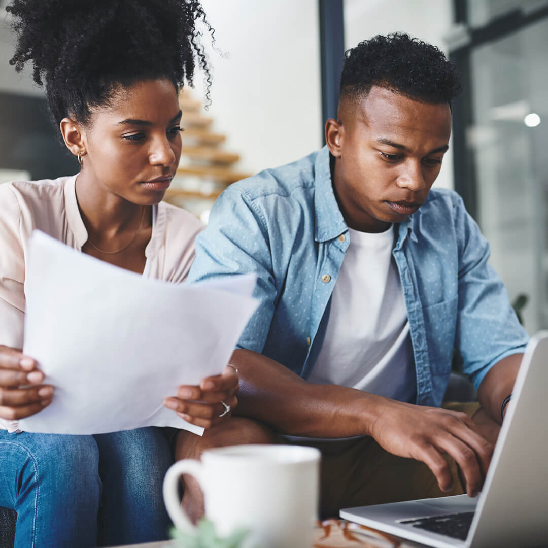 How to Dispute an Error on Your Credit Report