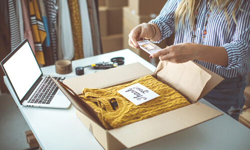 How To Turn Your Old Clothes Into Cash