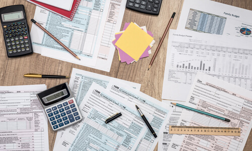 It's Not Too Early to Start Your 2019 Tax Preparation