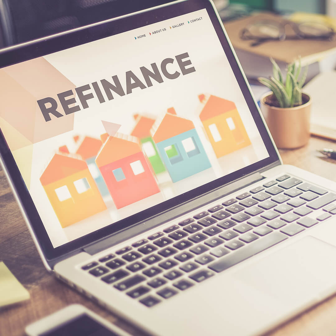 Should You Refinance to a 15-Year Mortgage?