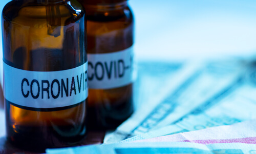 """More COVID-19 Scams – Be Wary of """"Cures"""""""