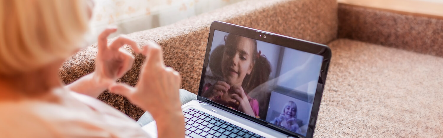 Video Conferencing Apps: The New Way to Connect With Loved Ones
