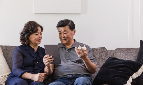 Need a prescription filled? There may be a mobile app to save you money.