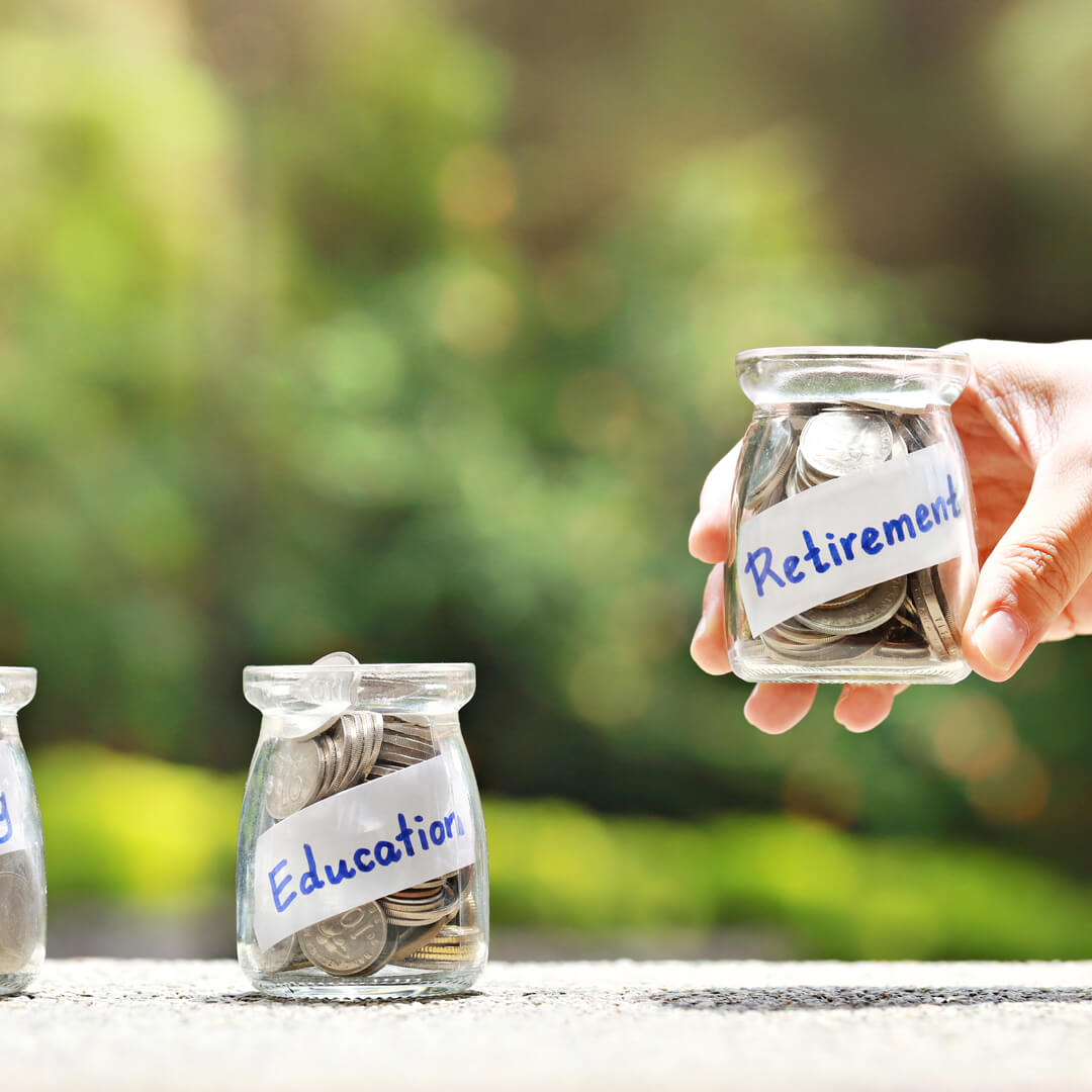 Why You Should Think Twice Before Dipping Into Your Retirement Savings (Even Now)