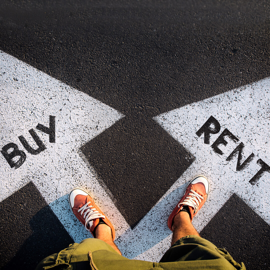 To Rent Or To Buy: Are You Asking The Right Questions?