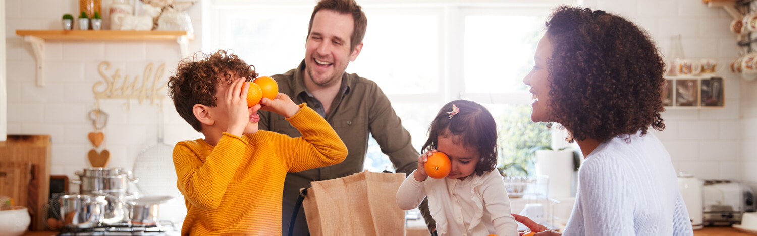 How to Lower Your Household Food Costs