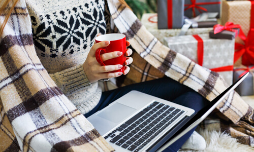 Holiday Shopping and COVID-19: Tips for Saving Money and Staying Safe