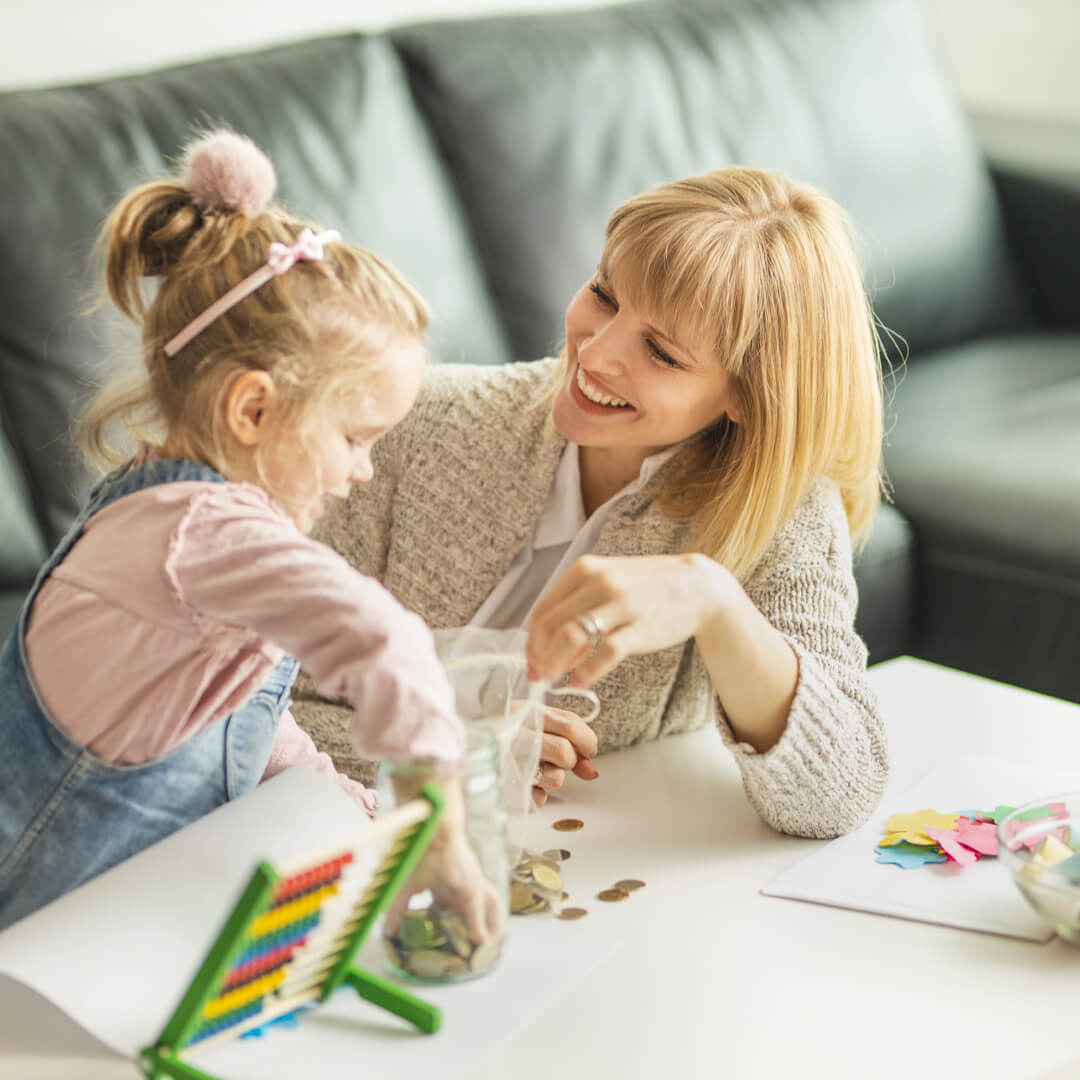 How to Teach Kids and Teens Smart Money Habits