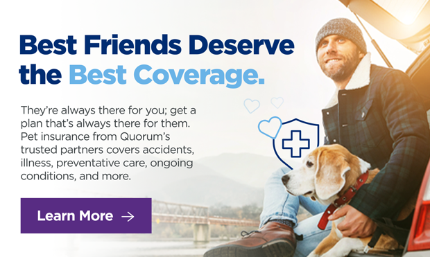 best friends deserve the best coverage
